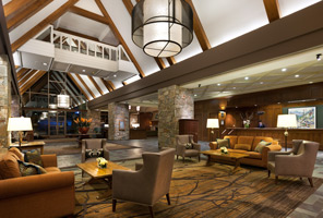 Fairmont Chateau Whistler Hotel and Resort